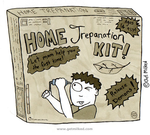At home kit to get pregnant